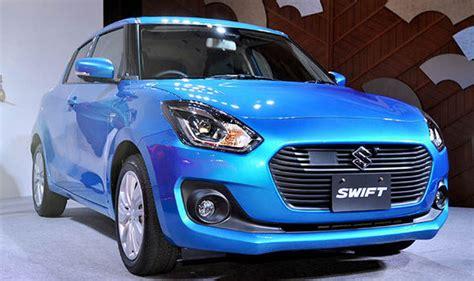 New Suzuki Swift 2017  Price, Specs, Release Date And
