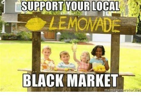 Meme Market - 25 best memes about black market black market memes