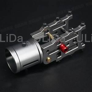 Cnc 30mm Multi Rotor Arm D30 Z30 Tube Automatic Folding
