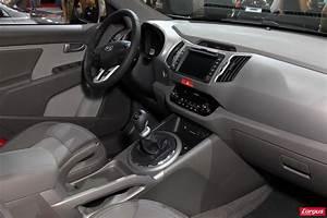 Kia Sportage Boite Automatique : kia sportage automatique kia sportage essence automatique essai kia sportage 1 7 crdi 141 ch ~ Medecine-chirurgie-esthetiques.com Avis de Voitures