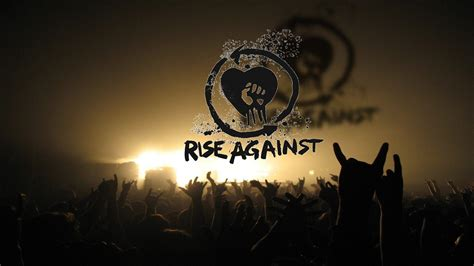 Rise Against Wallpapers  Wallpaper Cave