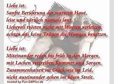 Liebe ist Spruch Bild Facebook BilderGB BilderWhatsapp