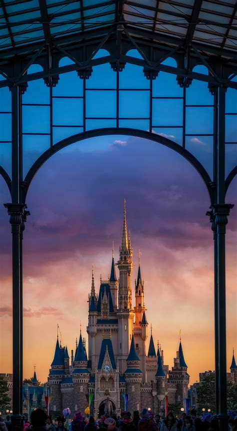 Background Disney World Iphone Wallpaper by Free Disney Iphone Wallpapers Disney Tourist