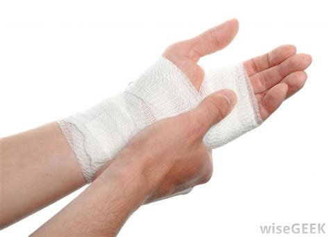 elastic adhesive bandage  pictures