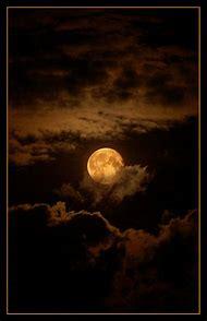 Beautiful Full Moon Night