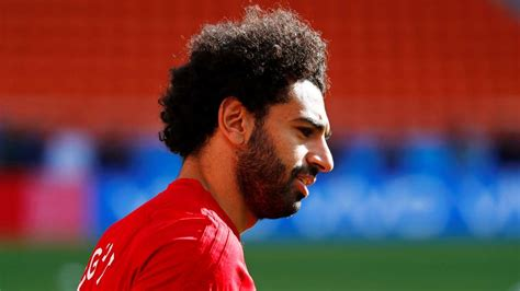 Mohamed Salah To Play Against Uruguay