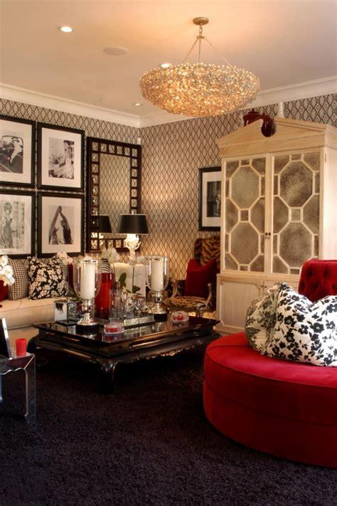 interior log homes regency style get the look hgtv