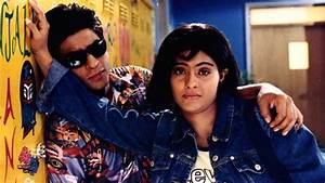 Shahrukh Khan, Kajol & Rani Mukerji film Kuch Kuch Hota ...