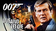 Live and Let Die (1973) Review - YouTube