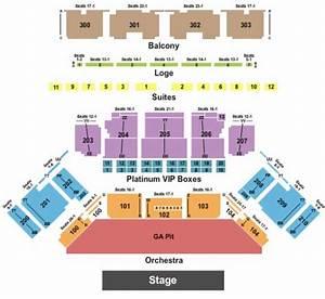 Oakdale Seating Chart Toyota Oakdale Theatre Tickets In Wallingford Connecticut