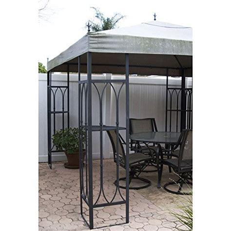 Garden Treasures Replacement Canopy by Garden Winds Replacement Canopy For Garden Treasures