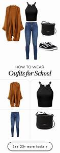 Cute Summer Outfit Ideas For School