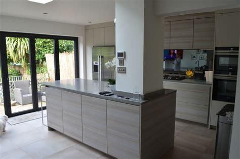 Deanhill Road  Sheen Kitchen Design