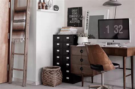 deco bureau industriel bureau industriel nos idées déco made in meubles