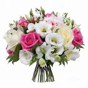 Fleurs Pour Mariage : bouquet de fleurs tendresse ~ Dode.kayakingforconservation.com Idées de Décoration
