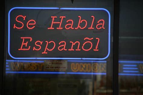 se habla espanol paul sableman flickr