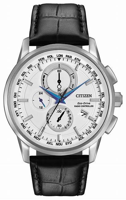 Citizen Chronograph Eco Drive 02a Watches Dial