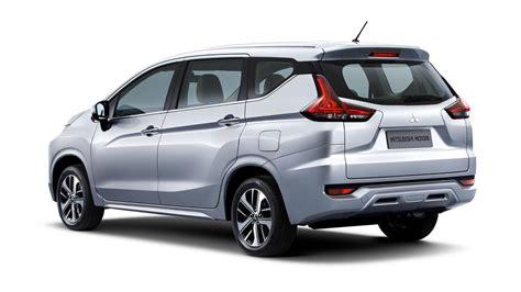 crossover cars 2018 2018 mitsubishi expander crossover mpv has xm concept
