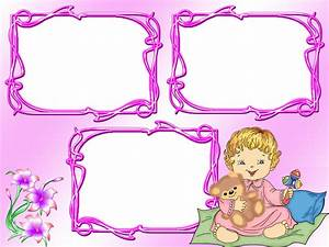 photoshop.png frames wallpapers designs: kids frames