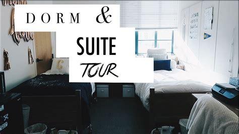 Dorm Suite Tour Berkeley Clark Kerr Izzy