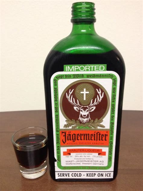 yager bomb jager bomb ratio