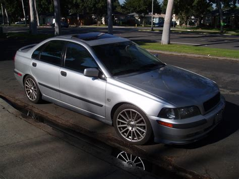 Volvo S90 Modification by Trdtony 2002 Volvo S90 Specs Photos Modification Info At