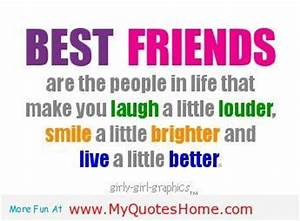 17 Best images about best friend quotes on Pinterest ...