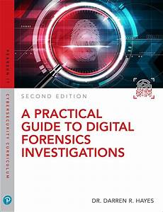 Practical Guide To Digital Forensics Investigations  2nd