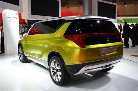 Masm Mitsubishi Concept Ar