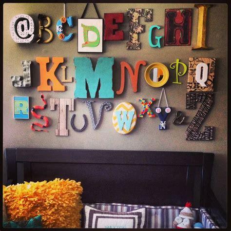 & a giveaway of elmers craft supplies. b3078b9e9adc55adcfd434e22eb708df.jpg (736×736)   Alphabet wall, Alphabet wall art
