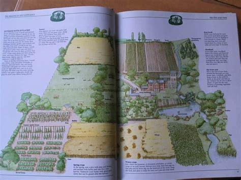 design  homestead backyard farm plans family food