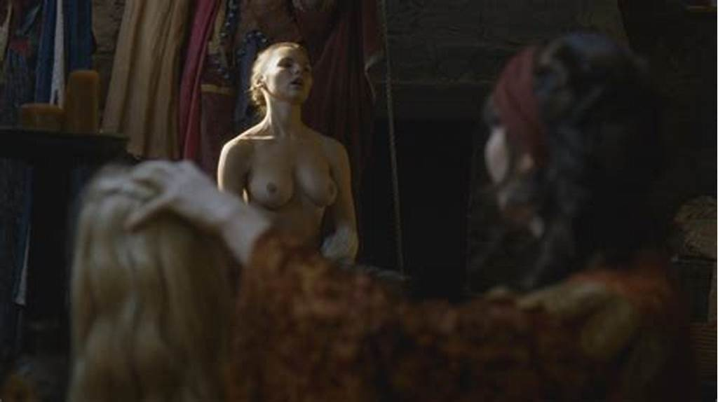 #Eline #Powell #Nude #Game #Of #Thrones