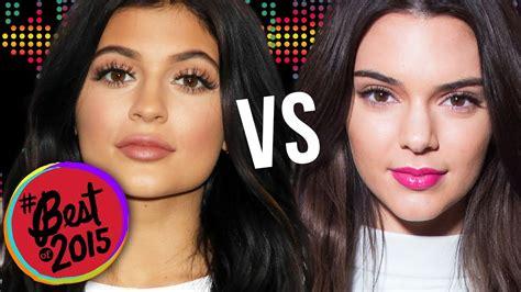 Kendall VS Kylie: Quién de las hermanas Jenner dominó el ...
