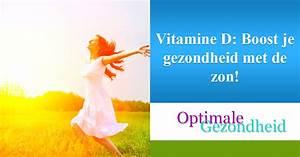 vitamine b tekort alcohol