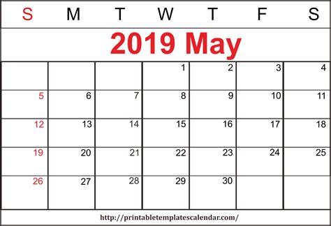 printable calendar excel word template calendar
