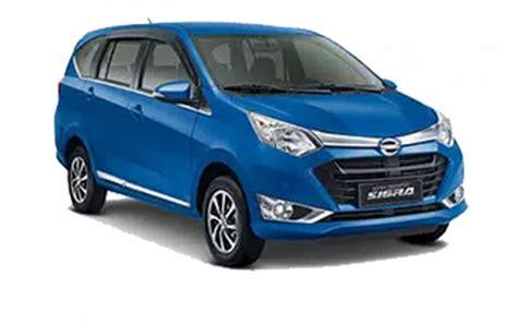 Gambar Mobil Daihatsu Sigra by Harga Daihatsu Sigra 2018 Spesifikasi Gambar Review Di