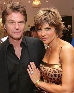 Happy wedding anniversary wishes to Harry Hamlin and Lisa ...