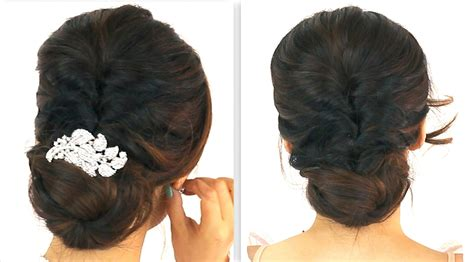 Easy Do It Yourself Updo Hairstyles by 2019 Popular Easy Do It Yourself Updo Hairstyles For