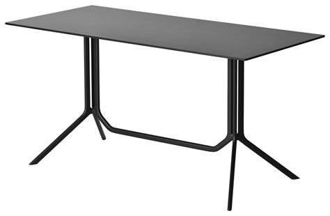 Poule Double Foldable Table