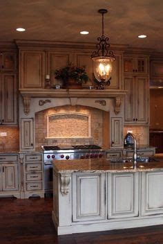 kitchen pictures with cabinets the grand island is the focal point of this bright and 8393