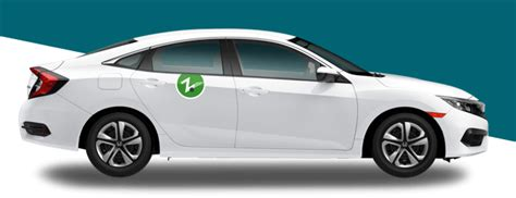 An Alternative To Car Rental With Zipcar