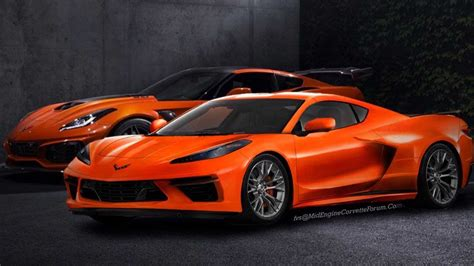 An Overview of the 2020 Chevrolet Corvette
