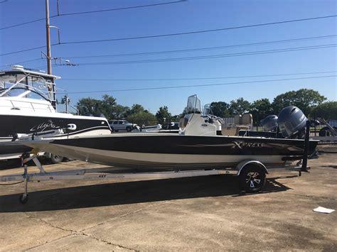 Xpress Boats Bent Marine by Xpress Boats