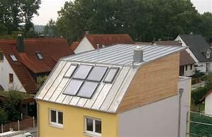 Dach Trapezblech Verlegung : trapezblech janker dachdeckerei und zimmerei gmbh ~ Whattoseeinmadrid.com Haus und Dekorationen