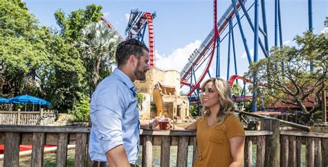 Busch Gardens Platinum Pass by Busch Gardens Ta Williamsburg Launch New Annual Pass Program