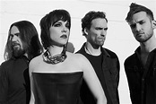Halestorm to release new album 'Vicious', new single out ...