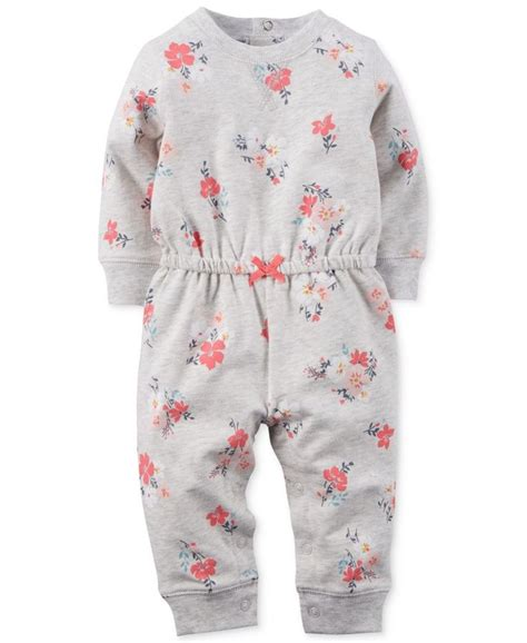 baby jumpsuit 1000 ideas about carters clothing on carters