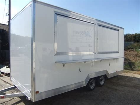 cer trailer kitchen designs catering trailers for hire with immediate delivery 5094
