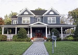 Amerikanische Häuser Innen : amerikanische h user wohnen wie in den usa das haus ~ A.2002-acura-tl-radio.info Haus und Dekorationen