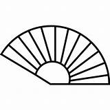 Fan Outline Symbol Icon Interface Ios Vector Shape Vectors Ago Source Psd Freepik Eps Edit Check sketch template